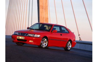 Tapetes Saab 9-3 Coupé (1998 - 2003) Excellence