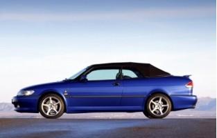 Tapetes Saab 9-3 cabriolet (1998 - 2003) económicos