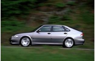 Tapetes exclusive Saab 9-3 5 portas (1998 - 2003)