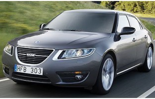 Tapetes Saab 9-5 (2010 - 2011) Excellence