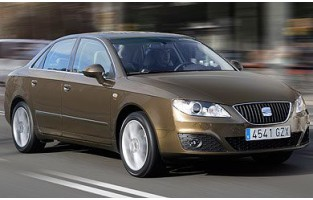 Protetor de mala reversível Seat Exeo limousine (2009 - 2013)