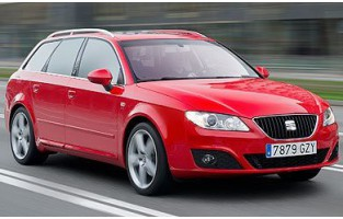 Tapetes Seat Exeo Combi (2009 - 2013) Excellence