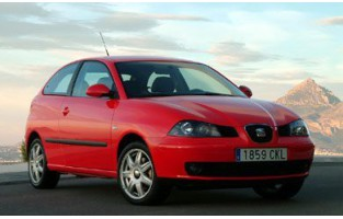 Tapetes Seat Ibiza 6L (2002 - 2008) Excellence