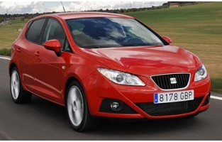 Tapetes Seat Ibiza 6J (2008 - 2016) Excellence