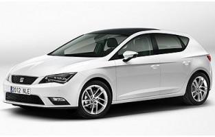Tapetes exclusive Seat Leon MK3 (2012 - 2018)