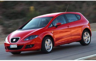Tapetes Seat Leon MK2 (2005 - 2012) Excellence