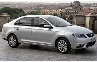 Tapetes Seat Toledo MK4 (2009 - 2018) Excellence