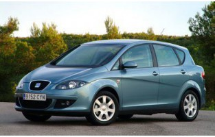 Tapetes Seat Toledo MK3 (2004 - 2009) Excellence