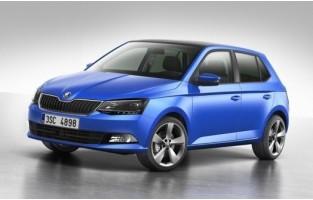 Tapetes Skoda Fabia Hatchback (2015 - atualidade) económicos