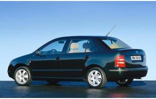 Tapetes Skoda Fabia limousine (2000 - 2007) económicos