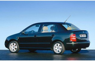Tapetes Skoda Fabia limousine (2000 - 2007) Excellence