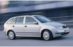 Tapetes Skoda Fabia Combi (2000 - 2007) Excellence