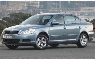 Tapetes Skoda Octavia Hatchback (2008 - 2013) económicos