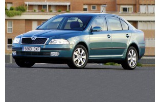 Tapetes exclusive Skoda Octavia Hatchback (2004 - 2008)