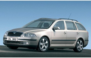 Tapetes Skoda Octavia Combi (2004 - 2008) Excellence