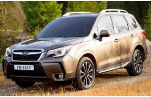Tapetes Subaru Forester (2016 - atualidade) Excellence
