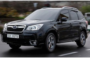 Tapetes exclusive Subaru Forester (2013 - 2016)
