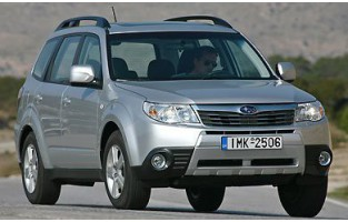 Tapetes Subaru Forester (2008 - 2013) económicos