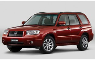 Tapetes Subaru Forester (2002 - 2008) económicos