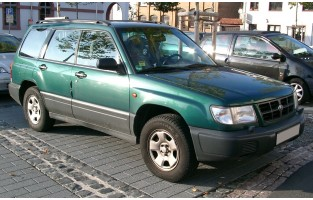 Tapetes exclusive Subaru Forester (1997 - 2002)