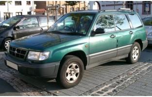 Tapetes Subaru Forester (1997 - 2002) económicos