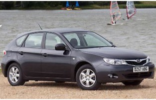 Protetor de mala reversível Subaru Impreza (2007 - 2011)