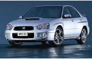 Protetor de mala reversível Subaru Impreza (2000 - 2007)