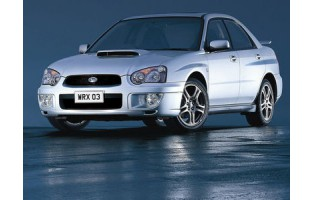 Tapetes exclusive Subaru Impreza (2000 - 2007)