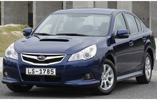 Tapetes exclusive Subaru Legacy (2009 - 2014)