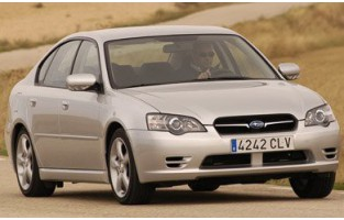 Tapetes Subaru Legacy (2003 - 2009) Excellence