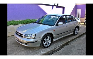 Protetor de mala reversível Subaru Legacy (1998 - 2003)