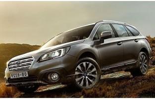 Tapetes exclusive Subaru Outback (2015 - atualidade)