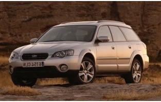 Tapetes Subaru Outback (2003 - 2009) económicos
