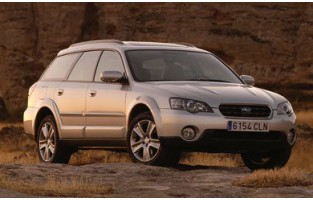 Tapetes Subaru Outback (2003 - 2009) Excellence