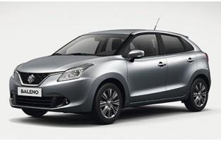 Tapetes exclusive Suzuki Baleno (2016 - atualidade)