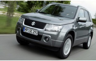 Tapetes Suzuki Grand Vitara 5 portas (2005 - 2015) Excellence