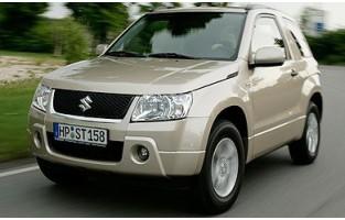 Tapetes Suzuki Grand Vitara 3 portas (2005 - 2015) Excellence