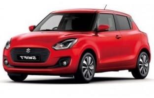Suzuki Swift 2017-atualidade