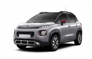 Tapetes exclusive Citroen C3 Aircross