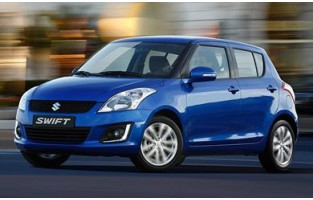 Tapetes Suzuki Swift (2010 - 2017) económicos