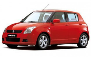 Protetor de mala reversível Suzuki Swift (2005 - 2010)