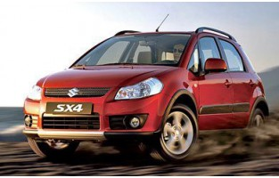 Tapetes exclusive Suzuki SX4 (2006 - 2014)