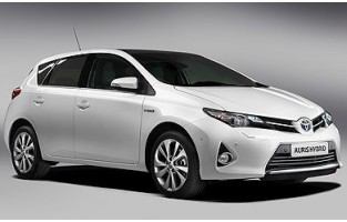 Tapetes Toyota Auris (2013 - atualidade) Excellence