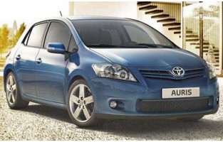 Tapetes Toyota Auris (2010 - 2013) Excellence