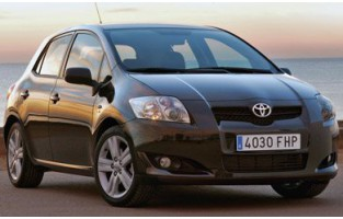Tapetes exclusive Toyota Auris (2007 - 2010)