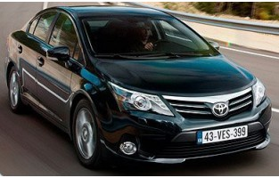 Tapetes Toyota Avensis limousine (2012 - atualidade) Excellence