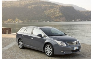 Tapetes Toyota Avensis Touring Sports (2009 - 2012) Excellence