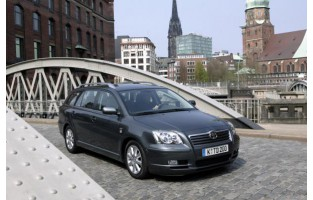 Tapetes Toyota Avensis Touring Sports (2006 - 2009) Excellence