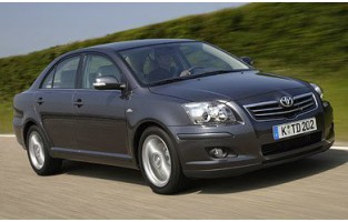 Tapetes Toyota Avensis limousine (2006 - 2009) Excellence