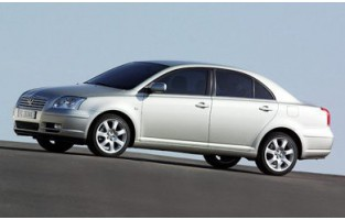 Tapetes Toyota Avensis limousine (2003 - 2006) Excellence